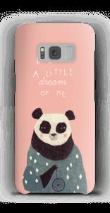 Panda cover Galaxy S8