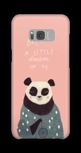 Panda skal Galaxy S8 Plus