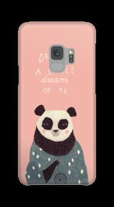 Panda Handyhülle Galaxy S9