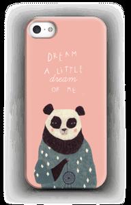 Panda cover IPhone 5/5S