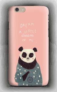Panda hoesje IPhone 6