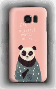 Panda dream case Galaxy S6