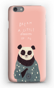 Panda dream case IPhone 6s