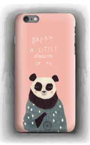 Panda kuoret IPhone 6s Plus