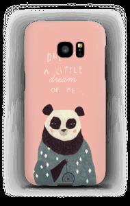 Panda dream case Galaxy S7 Edge