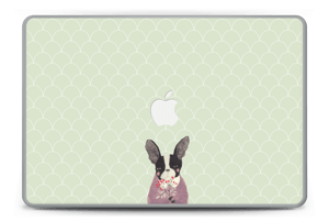 "Bulldog Skin MacBook Pro 15"" -2015"