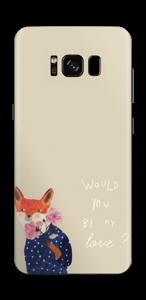Fuchs Skin Galaxy S8