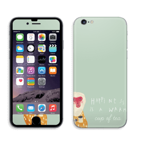 Monkey happiness  Skin IPhone 6/6s