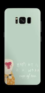 Affe Skin Galaxy S8