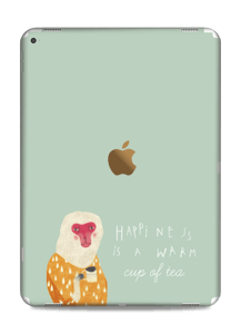 Monkey happiness Skin IPad Pro 12.9