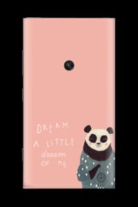 Un panda Skin Nokia Lumia 920