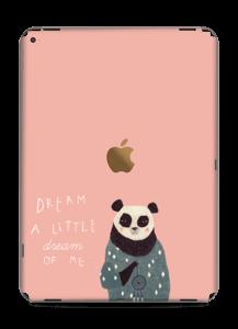 Dreamy panda  Skin IPad Pro 12.9