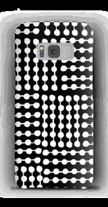 Strass kuoret Galaxy S8