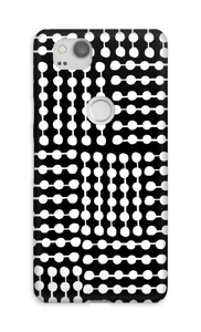 Strass cover Pixel 2