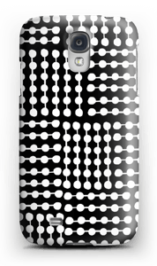 Black & White case Galaxy S4