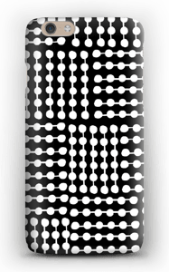 Strass deksel IPhone 6