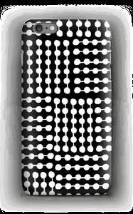 Black & White case IPhone 6s Plus