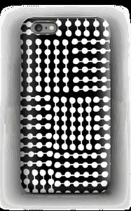 Strass kuoret IPhone 6 Plus tough