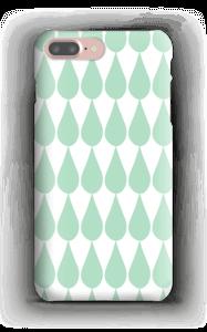 Regn deksel IPhone 7 Plus