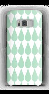 Regn deksel Galaxy S8