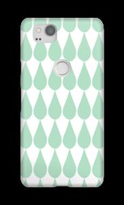 Regn cover Pixel 2