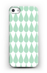 Regn cover IPhone 5/5S