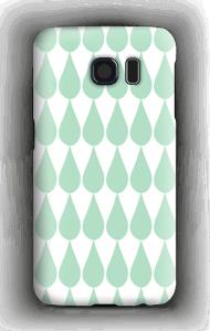 Regn deksel Galaxy S6