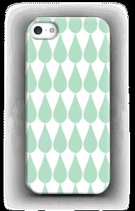 Rain case IPhone SE