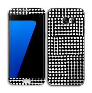 Strass Skin Galaxy S7 Edge