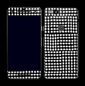 Strass Skin Pixel 2