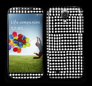 Strass Skin Galaxy S4