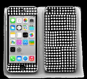 Strass Skin IPhone 5c