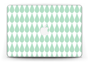 "Drops  Skin MacBook Pro Retina 13"" 2015"