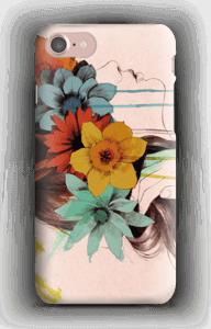Flower girl case IPhone 7