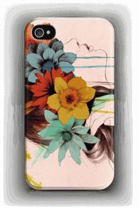 Flower girl case IPhone 4/4s