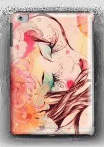 Femme & fleur Coque  IPad mini 2