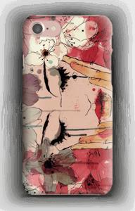 Blomstertårar skal IPhone 7