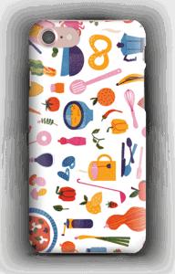 Food case IPhone 7