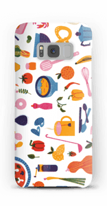 Mad cover Galaxy S8