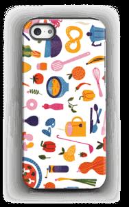 Food case IPhone 5/5s tough