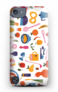 Food case IPod Touch 5