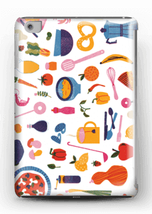 Food case IPad mini 2