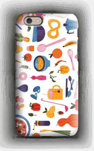 Food case IPhone 6 tough