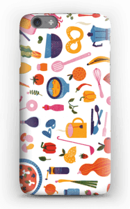 A table ! Coque  IPhone 6s