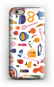 Food case IPhone 6s tough