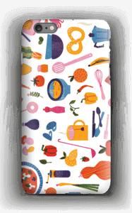 Food case IPhone 6s Plus