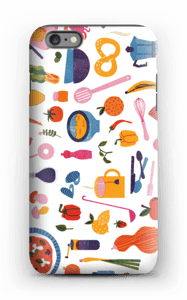 Food case IPhone 6s Plus tough