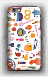 Food case IPhone 6 Plus tough