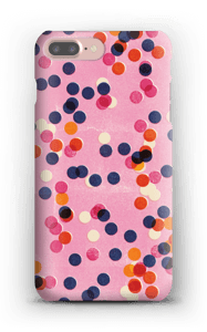 Dot case IPhone 7 Plus