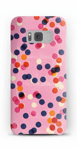 Prikker cover Galaxy S8